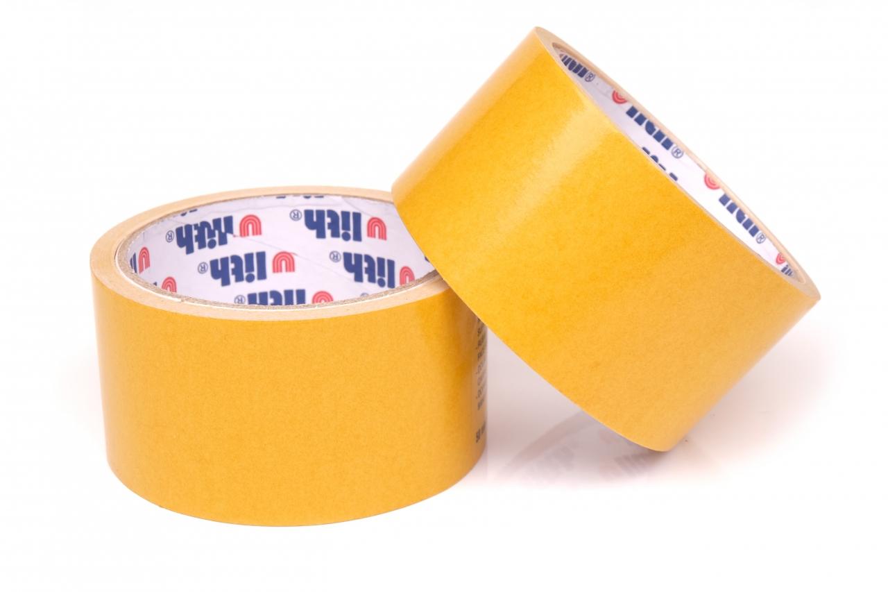 Kobercová páska oboustranně lepící 5m šíře 48mm